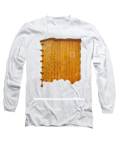 Dreamcatcher Long Sleeve T-Shirt by Deborha Kerr