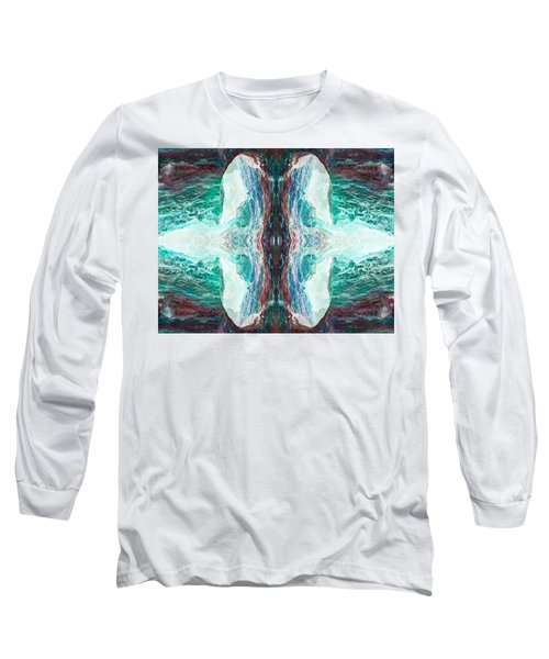 Dreamchaser #3198 Long Sleeve T-Shirt