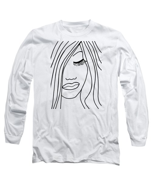 Dreamer - Contemporary Woman Long Sleeve T-Shirt