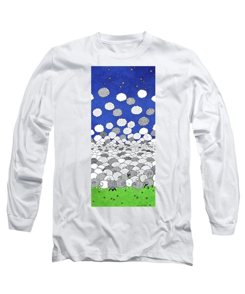 Dreamfield Long Sleeve T-Shirt