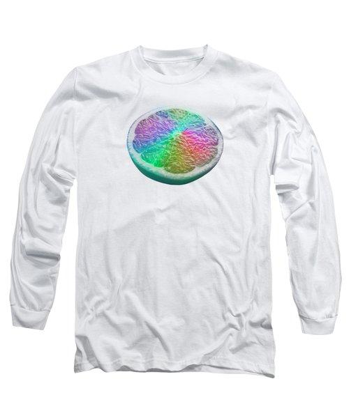 Dreamfruit Long Sleeve T-Shirt by Mind Drip
