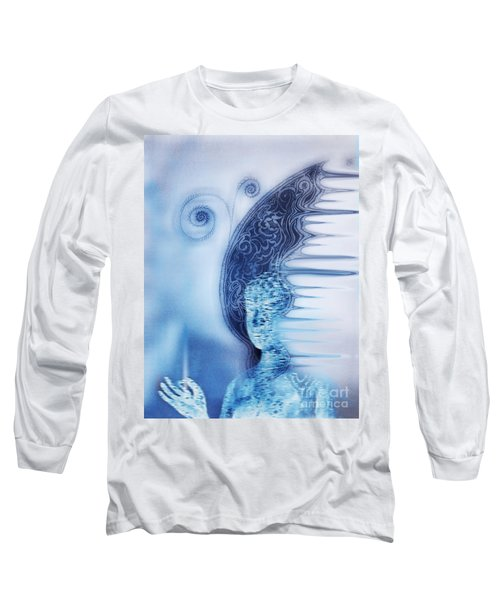 Dreamy Dream Long Sleeve T-Shirt