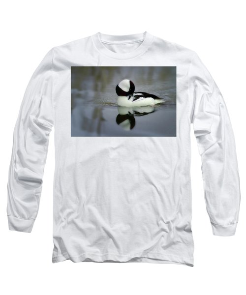 Dreamy Preen Long Sleeve T-Shirt