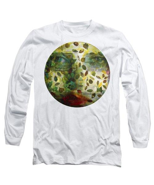 Dripping Souls Long Sleeve T-Shirt