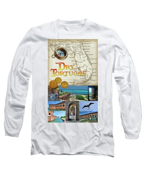 Dry Tortugas Long Sleeve T-Shirt
