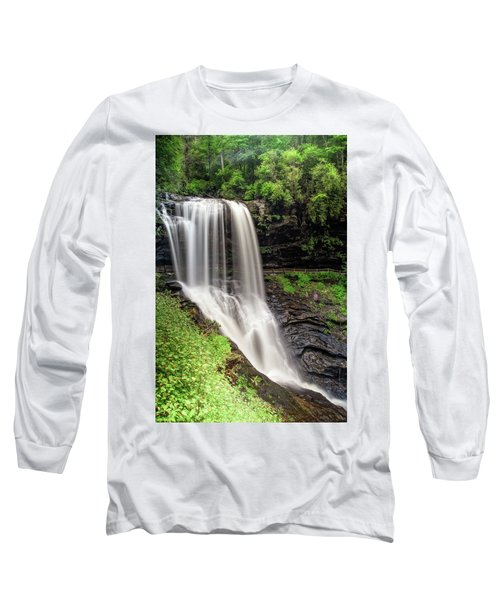 Drywalls Summer Long Sleeve T-Shirt