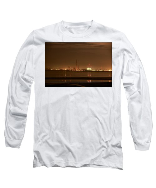 Dublin Glow Long Sleeve T-Shirt