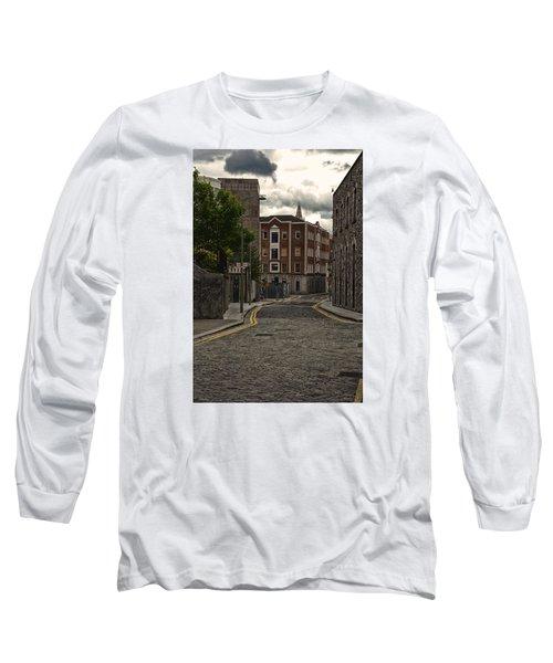 Dublin Street Long Sleeve T-Shirt