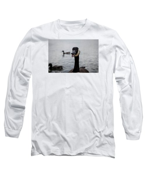 Duck Duck Goose  Long Sleeve T-Shirt