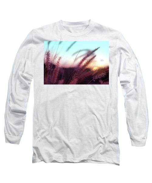 Dune Scape Long Sleeve T-Shirt