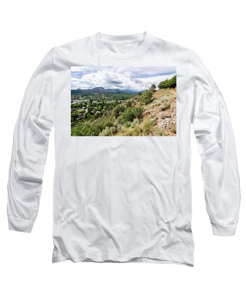 Durango No.1 Long Sleeve T-Shirt