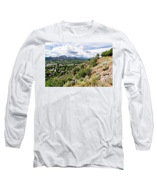 Durango No.1 Long Sleeve T-Shirt