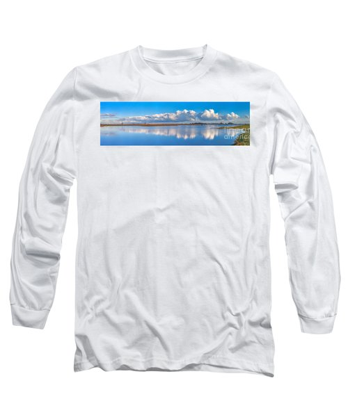 Dutch Delight-2 Long Sleeve T-Shirt