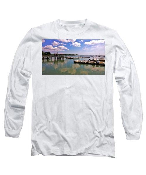 Duxbury Long Sleeve T-Shirt