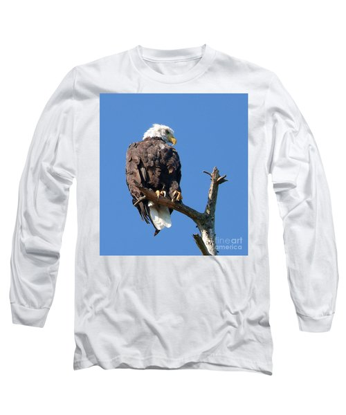 Eagle Lookout Long Sleeve T-Shirt