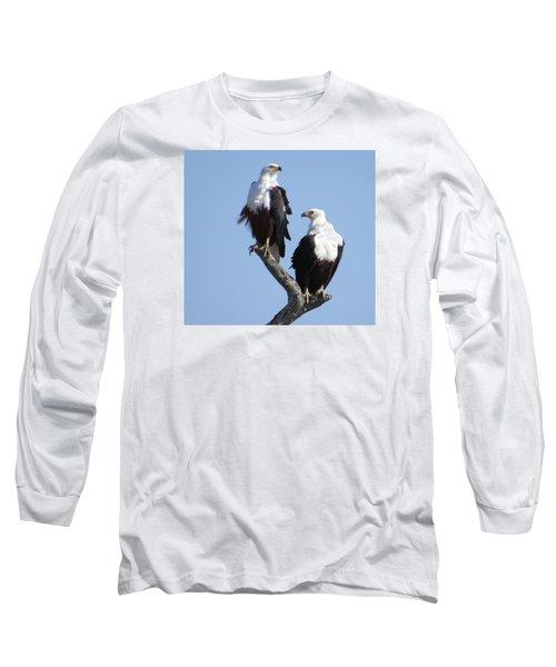 Eagles Long Sleeve T-Shirt