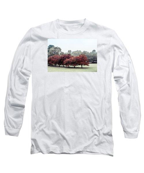Early Fall Long Sleeve T-Shirt