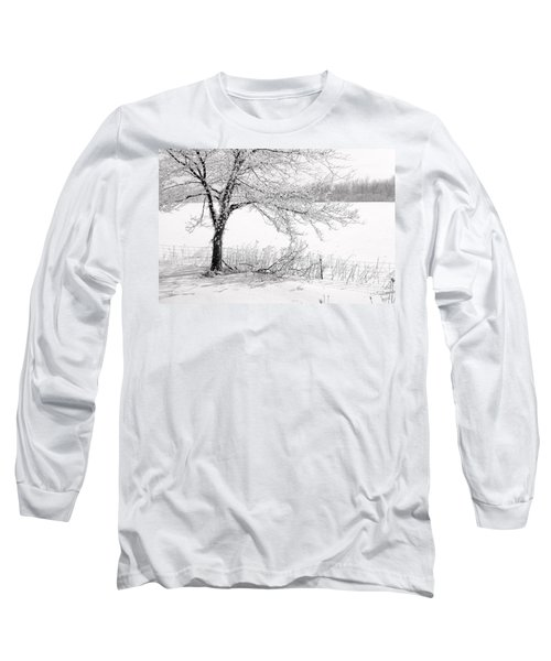 Early Frost Long Sleeve T-Shirt