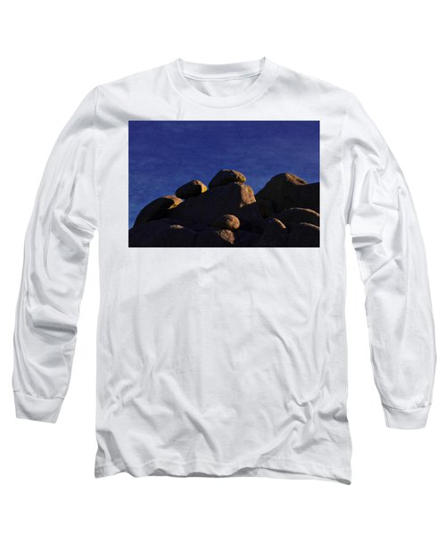 Earth And Sky Long Sleeve T-Shirt