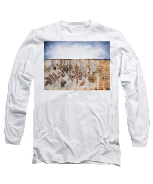 Earth And Sky II Long Sleeve T-Shirt