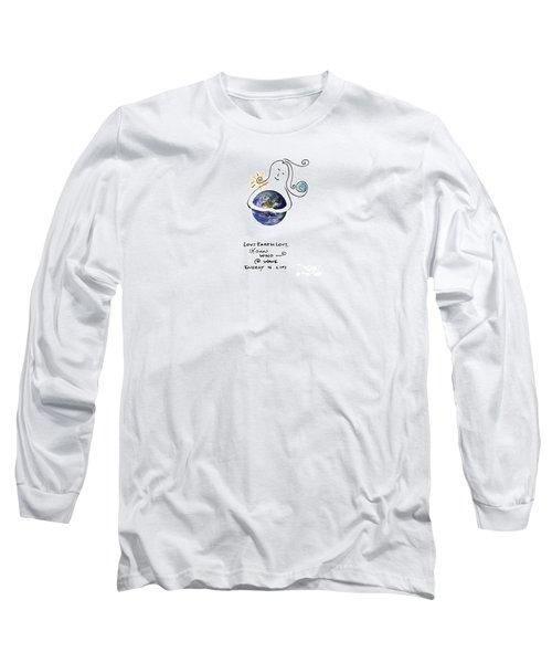 Earthhugger Long Sleeve T-Shirt
