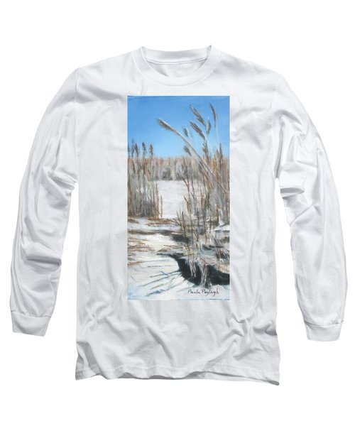 East Point Beach Long Sleeve T-Shirt