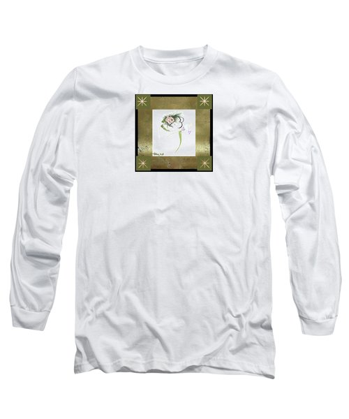 East Wind - Small Gathering Long Sleeve T-Shirt
