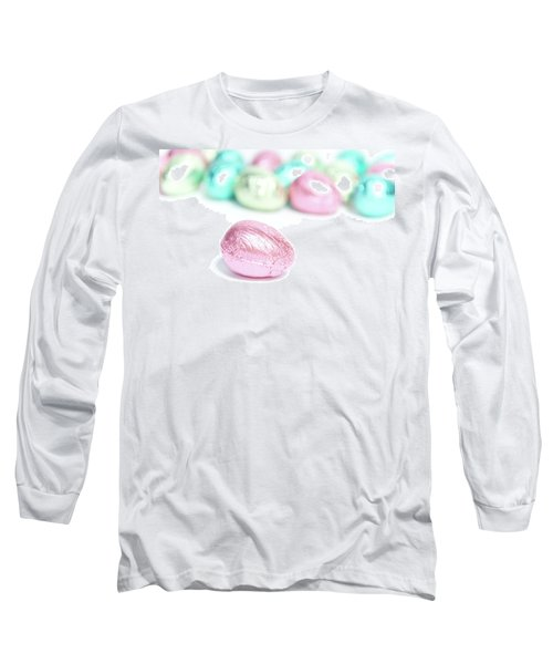 Easter Eggs II Long Sleeve T-Shirt