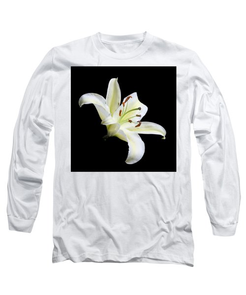 Easter Lily 1 Long Sleeve T-Shirt