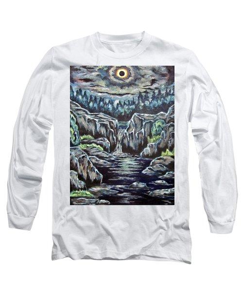 Eclipse 2 Long Sleeve T-Shirt