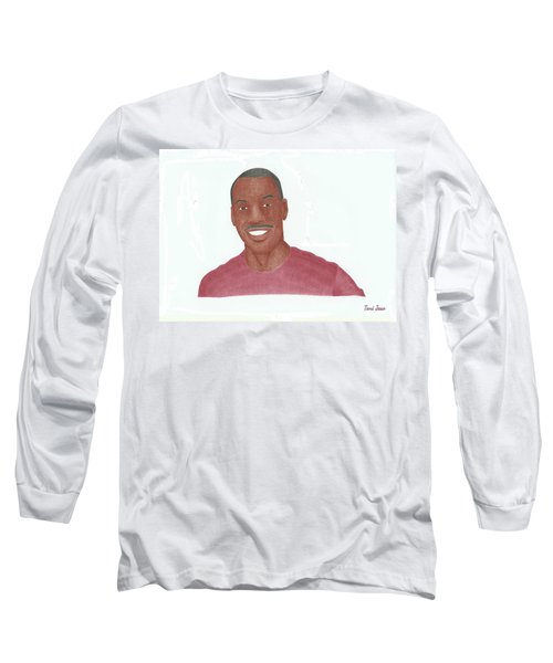 Eddie Murphy Long Sleeve T-Shirt