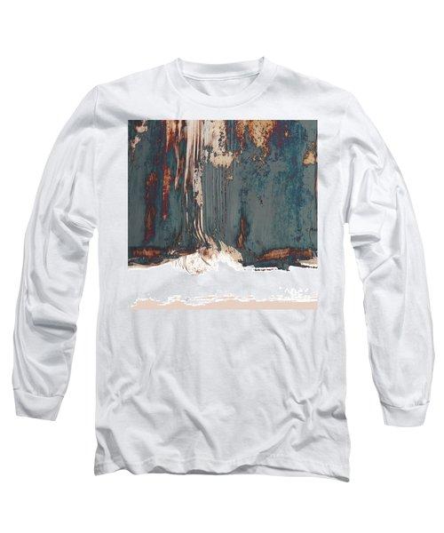 Edge 3 C Long Sleeve T-Shirt