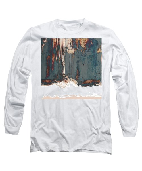 Edge 3 C Long Sleeve T-Shirt