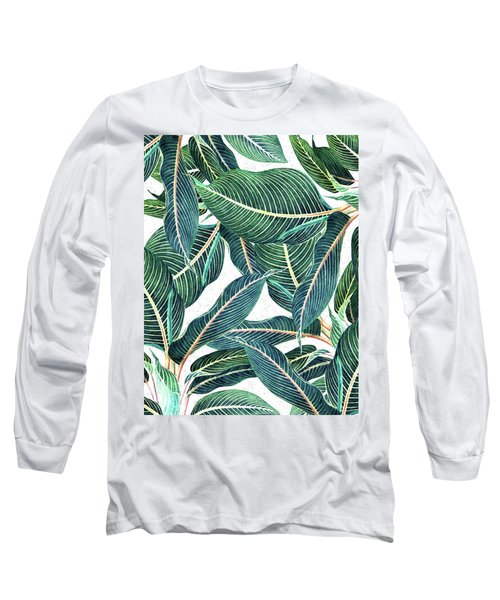 Edge And Dance Long Sleeve T-Shirt