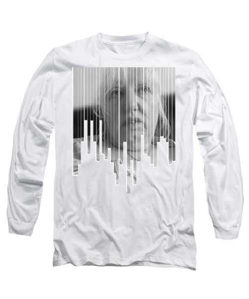 Edge Of Despair Long Sleeve T-Shirt