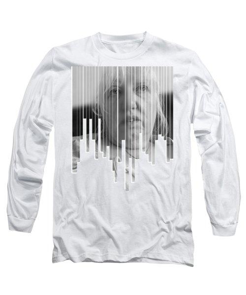 Edge Of Despair Long Sleeve T-Shirt