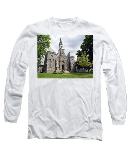 Edward The Confessor Long Sleeve T-Shirt