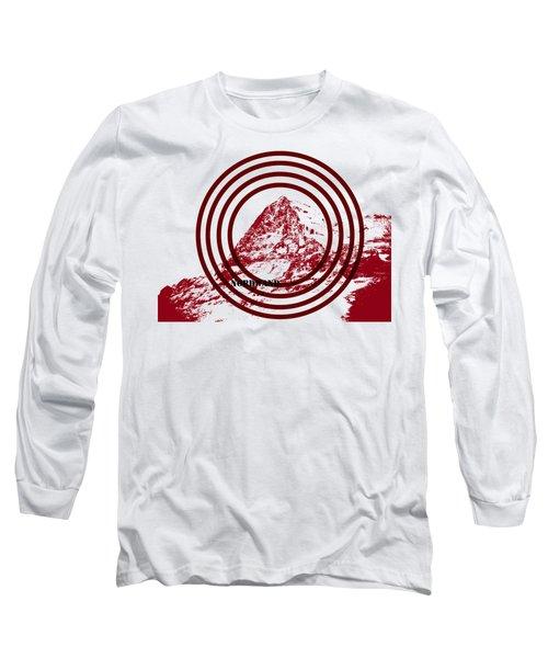 Eiger Nordwand Long Sleeve T-Shirt