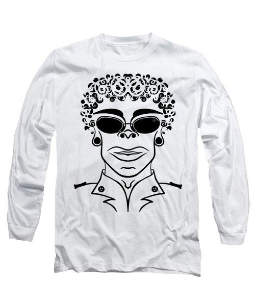El General Long Sleeve T-Shirt
