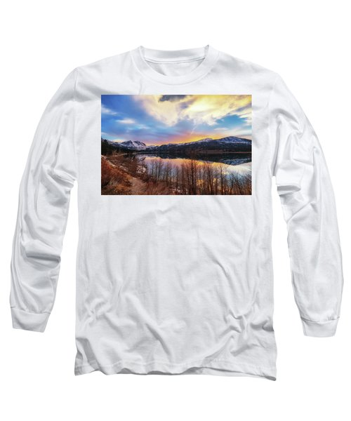 Elevated Long Sleeve T-Shirt