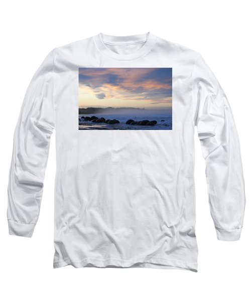 Elephant Rocks Long Sleeve T-Shirt