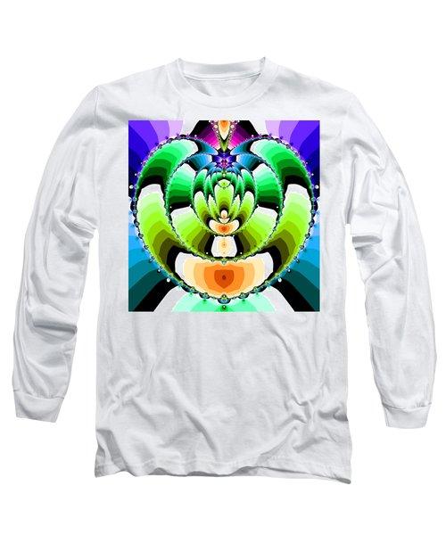 Elevilenix Long Sleeve T-Shirt