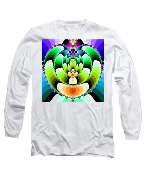 Elevilenix Long Sleeve T-Shirt