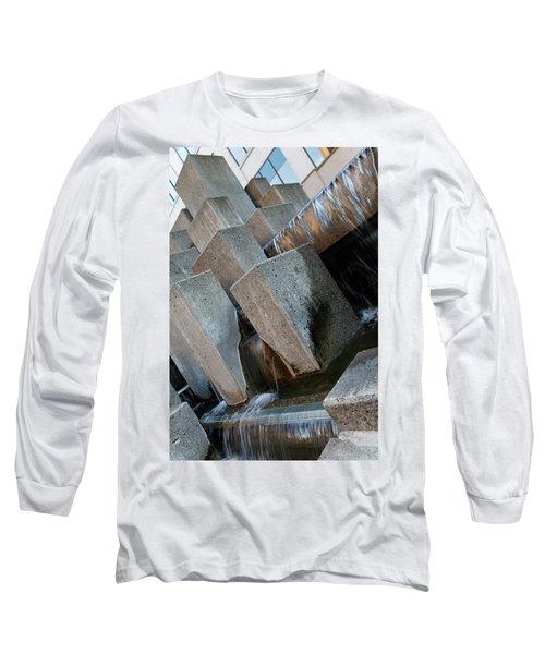 Elixir Of Life Long Sleeve T-Shirt