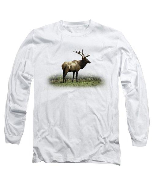 Elk IIi Long Sleeve T-Shirt