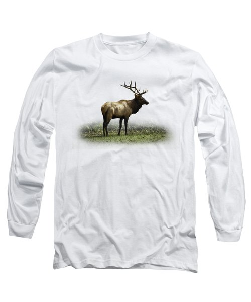 Elk IIi Long Sleeve T-Shirt