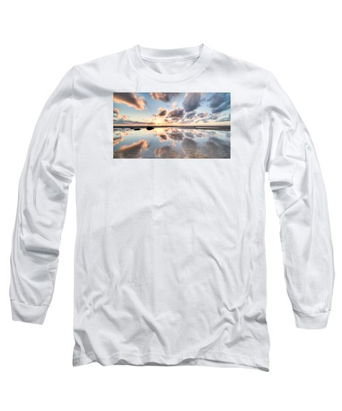 Elliott Calling #1 Long Sleeve T-Shirt