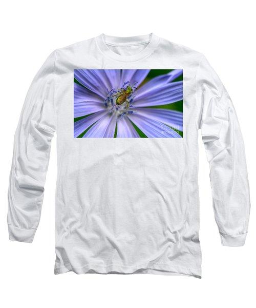 Embraced Long Sleeve T-Shirt by Kerri Farley