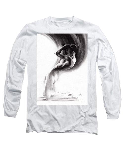 Emergent 1b Long Sleeve T-Shirt