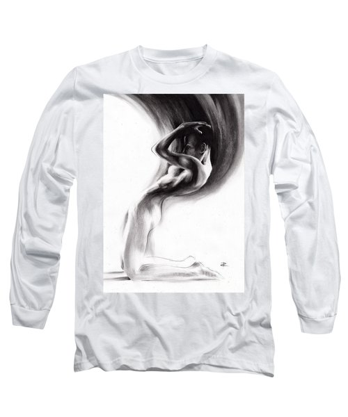 Emergent 1b Long Sleeve T-Shirt